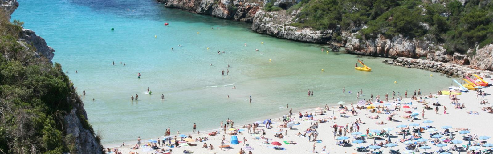 Last Minute Menorca